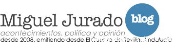 Miguel Jurado | Blog
